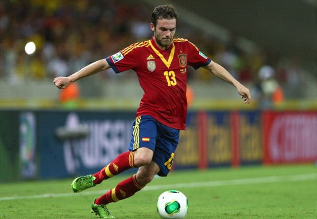 Mata: England are World Cup contenders