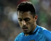 Adriano to miss El Clasico due to hamstring injury