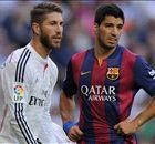 Suarez names TOUGHEST defenders