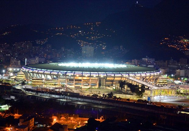 Fluminense secure Maracana for next 35 years