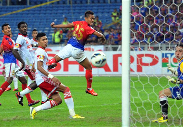 Kelantan are in danger of crashing out of the Malaysia Cup.