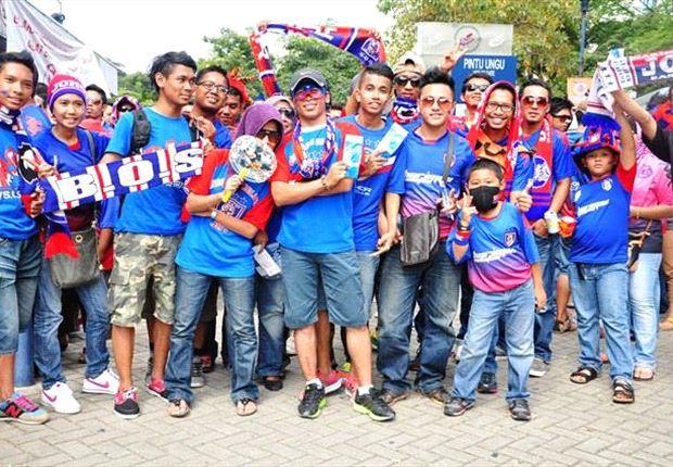 JDT receive RM19,000 fine for misbehaviour of fans, Kelantan RM15,000