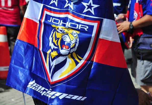JDT will be going all out for a piece of silverware this season.