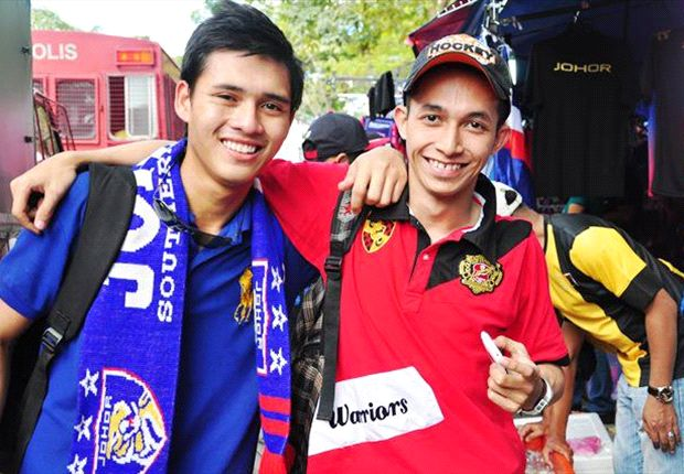 Kelantan to test the strength of JDT in a charity match