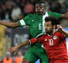 Nigeria fail to qualify for Afcon