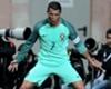 CR7 lidera la lista de Portugal