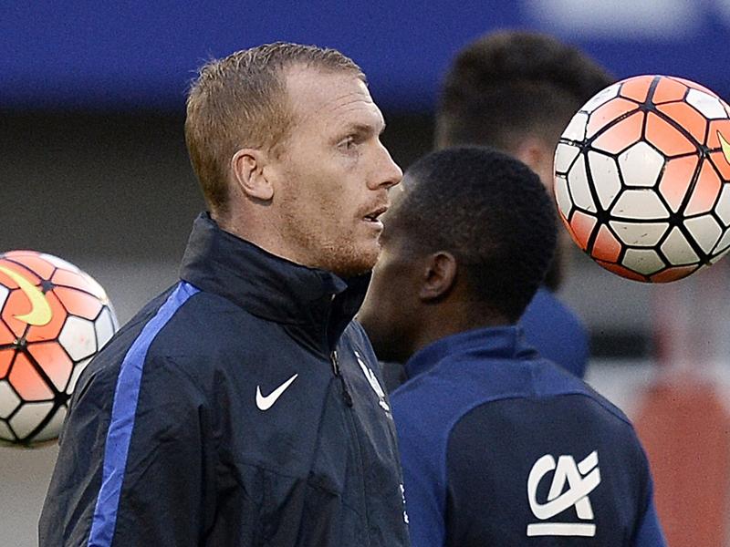 Mathieu alza bandiera bianca, adieu alla Francia: Poca fortuna con i Bleus