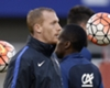 Deschamps confirma la baja de Mathieu