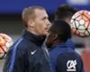 Deschamps confirma la baja de Jérémy Mathieu