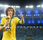 David Luiz: We welcome the pressure
