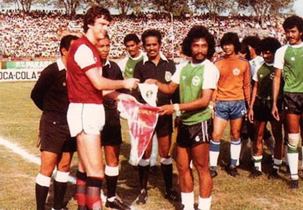 Arsenal, bakal mengunjungi Indonesia untuk kedua kali setelah 1983.
