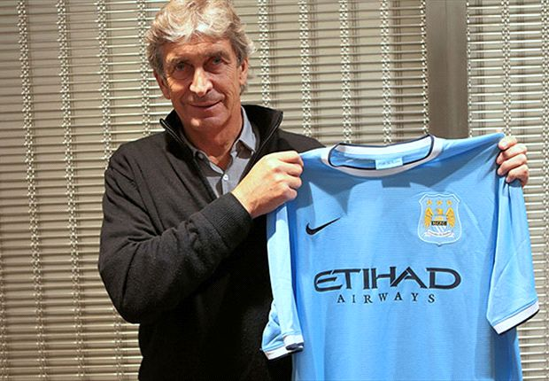 Betting Special: How will Manuel Pellegrini fare in his first Manchester City season?