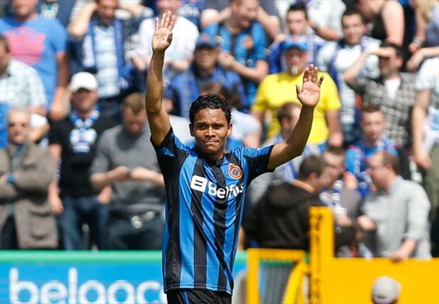 Official: Sevilla complete Bacca deal