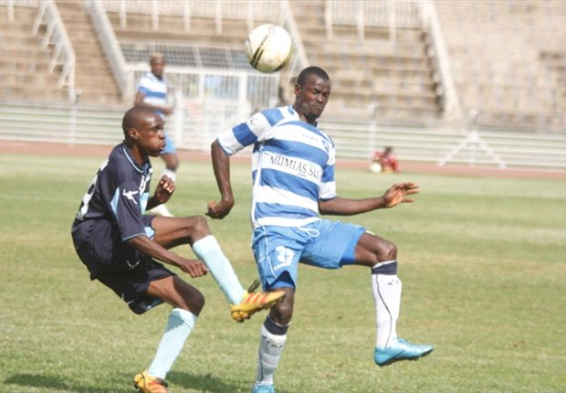 AFC Leopards- Chemelil Preview: Tricky assignment for Ingwe at Mumias Complex