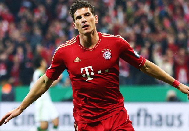 Still no acceptable bid for Gomez, insist Bayern Munich