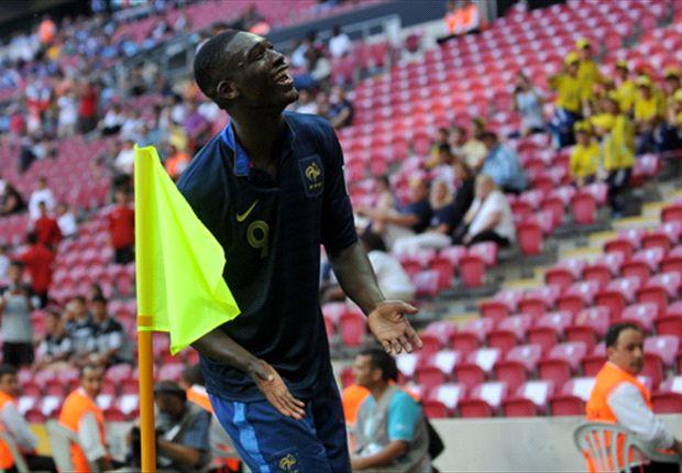 Sanogo geht künftig für Arsenal auf Torejagd