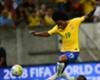 Willian Brasil Uruguai 25032016