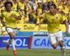 Colombia 3-1 Ecuador: Pekerman's side ends visitors' unbeaten run