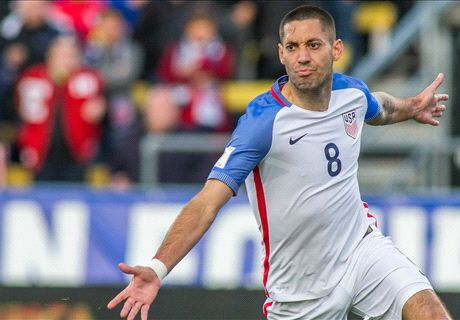 U.S. lineup could have World Cup feel