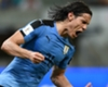 REPORT: Cavani hits for Uruguay