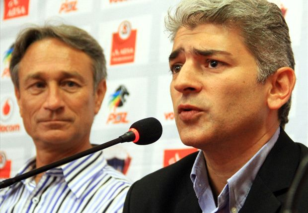 Comitis brothers leave Ajax Cape Town