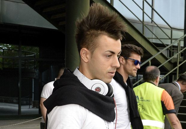El Shaarawy 'never had any doubts' over San Siro stay