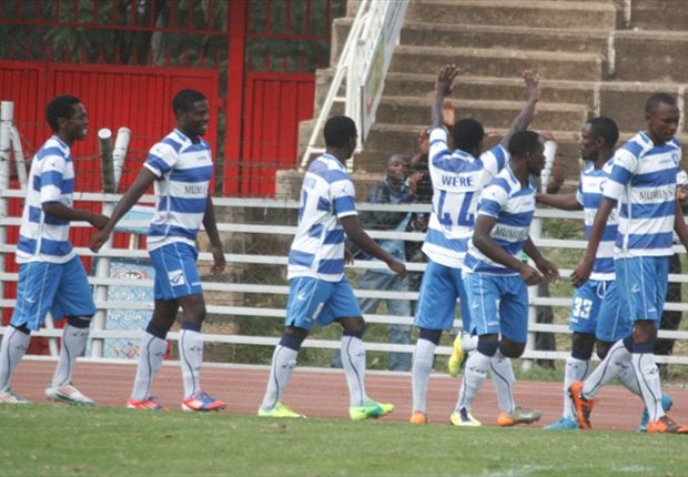 AFC Leopards 2-0 Mathare: Ingwe cruise to victory