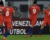 Venezuela 1-4 Chile: Vidal, Pinilla braces see Pizzi's men to win
