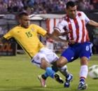 Cinco lições de Paraguai vs Brasil