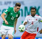 Ratings: Mexico 2-0 Canada