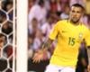 D. Alves: Presença incerta na C. América