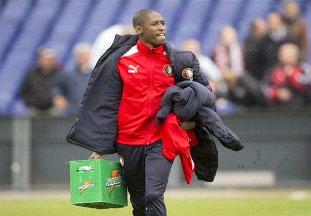 Leerdam is gelukkig met contract bij Vitesse