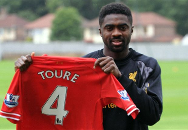 'Unbelievable' to replace Carragher at Liverpool, says Kolo Toure
