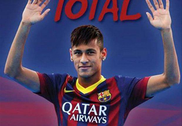 Lionel Messi: Barcelona Ideal Untuk Neymar