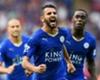 Eto'o Jatuh Cinta Pada Leicester