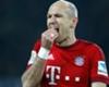 Robben torna per la fine della stagione?