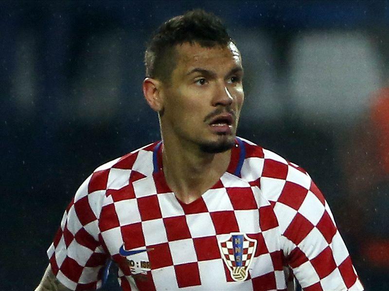 Croatia to snub Lovren for Euro 2016 after outburst
