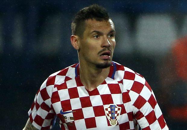 'I will not tolerate such behaviour' - Lovren angers Croatia coach
