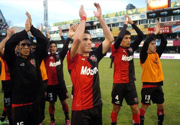 La Lepra ganó el título en Argentina y sueña con la Libertadores