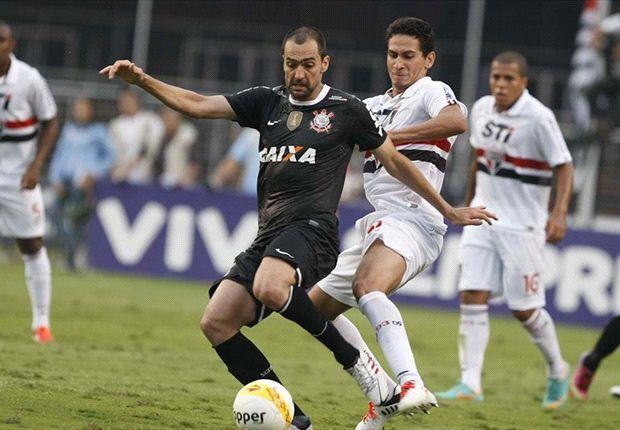 ESPECIAL: Corinthians leva vantagem sobre o São Paulo em confrontos eliminatórios