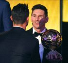 GALERÍA   Leo Messi, Cristiano y los 20 mejor pagados del mundo