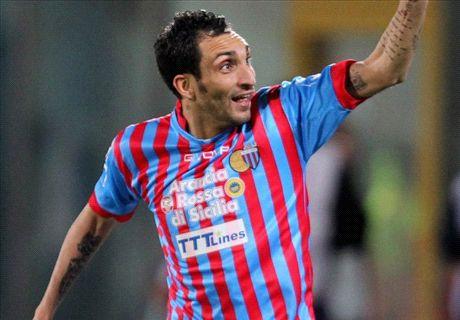 Ciao Udinese, Lodi torna a Catania