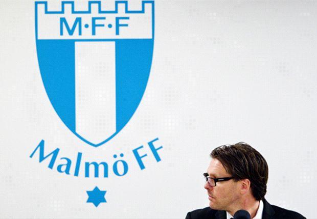 Malmo expecting straightforward win against Drogheda