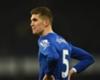 John Stones: Everton Tidak Beruntung Kalah Dari Manchester United