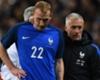 Mathieu announces France retirement: I don't have the motivation