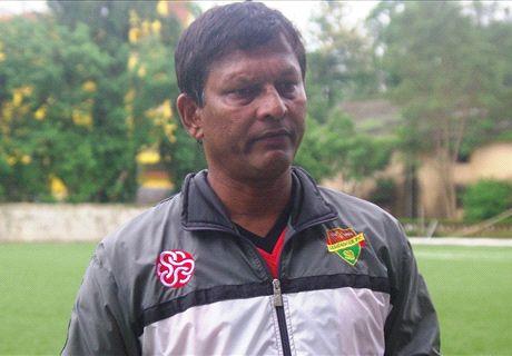 'Salgaocar strike force needs to improve'
