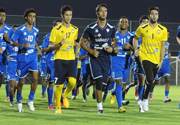 Para pemain cadangan Uni Emirat Arab U-17 akan diturunkan melawan Indonesia U-19
