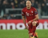 Robben's father calms injury fears