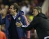 Valencia sacks Gary Neville