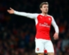 Monreal: Arsenal not giving up on title